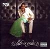 Картинка на Nas - Life Is Good