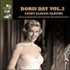 Картинка на Doris Day - 8 Classic Albums [4 CD Box Set]
