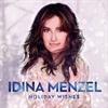 Картинка на Idina Menzel - Holiday Wishes