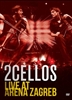 Картинка на 2Cellos - Live At Arena Zagreb DVD