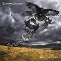 Картинка на  David Gilmour - Rattle That Lock CD