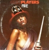 Картинка на Ohio Players - Fire [Vinyl] LP