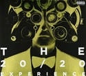 Картинка на Justin Timberlake - The Complete Experience - Part 1 & Part 2 [2 CD]