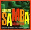 Картинка на Ultimate Samba Collection - Various Artist