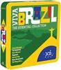 Картинка на Various - Viva Brazil - The Essential Collection [3 CD]