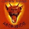 Картинка на Uriah Heep - Abominog [Vinyl] LP