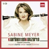 Картинка на Sabine Meyer - Clarinet Concertos [5 CD]