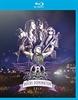 Картинка на Aerosmith - Rocks Donington Blu-Ray