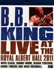 Картинка на B.B. King And Friends - Live At The Royal Albert Hall [Blu-ray]