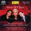 Картинка на Raina Kabaivanska, Ciofi, Remigio - Invito All'opera SACD