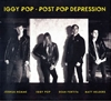 Картинка на Iggy Pop - Post Pop Depression