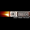 Картинка на 3 Doors Down - Away From The Sun