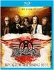 Картинка на Aerosmith - Rock For The Rising Sun [Blu-ray]