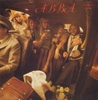 Картинка на ABBA - ABBA [Vinyl Second Hand] LP