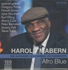 Картинка на Harold Mabern - Afro Blue [Vinyl] 2 LP