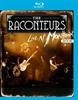 Картинка на Raconteurs - Live At Montreux 2008 Blu-Ray