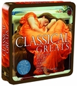 Picture of Classical Greats - Various [3 CD Metal Box]