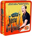 Picture of Jerry Lee Lewis - The Killer [3 CD Metal Box]