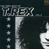 Картинка на T. Rex - The Very Best Of T.Rex and Marc Bolan Volume 2