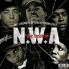 Картинка на N.W.A - The Best Of N.W.A - The Strength Of Street Knowledge