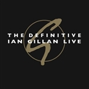 Picture of  Ian Gillan - The Definitive Live [VINYL] 2 LP