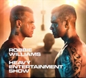 Picture of Robbie Williams - The Heavy Entertainment Show LV CD