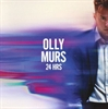 Картинка на Olly Murs - 24 Hrs (Deluxe Edition)