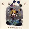 Картинка на Queen - Innuendo