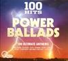 Картинка на Various Artists - 100 Hits: Power Ballads [5 CD Box]
