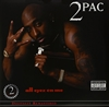 Картинка на 2Pac - All Eyez On Me  [Vinyl]  4 LP