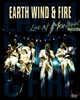 Картинка на Earth Wind & Fire - Live At Montreux 1997 DVD