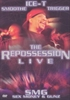Картинка на Ice-T, Smg, Smoothe And Trigger - The Repossession - Live  [DVD]