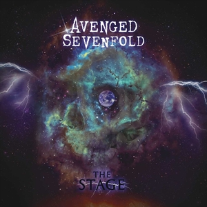 Картинка на  Avenged Sevenfold - The Stage [Vinyl] 2 LP