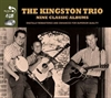 Картинка на Kingston Trio - Nine Classic Albums [4 CD Box Set]