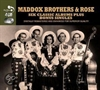 Картинка на Maddox Brothers & Rose - Six Classic Albums Plus Bonus Singles [4 CD]