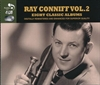 Картинка на Ray Conniff - Ray Conniff Vol.2 Eight Classic Albums [4 CD Box Set]
