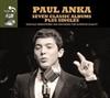 Картинка на Paul Anka - Seven Classic Albums Plus Singles [4 CD Box Set]