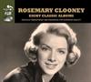 Картинка на Rosemary Clooney - Rosemary Clooney Eight Classic Albums [4 CD Box Set]