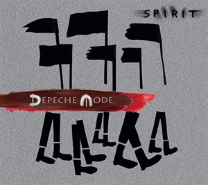 Картинка на Depeche Mode - Spirit [Vinyl] 2 LP