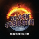 Picture of   Black Sabbath - The Ultimate Collection 2016 [Vinyl] 4 LP