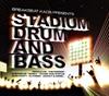 Картинка на Various - Stadium Drum And Bass [2 CD]