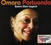 Картинка на Omara Portuondo - Buena Vista Legend [2 CD]