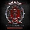 Картинка на U.D.O. - Navi Metal Night [Blu-Ray + 2 CD]