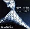 Картинка на E. L. James - Fifty Shades Of Grey - The Classical Album