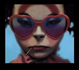 Картинка на   Gorillaz - Humanz Deluxe [2 CD]