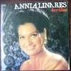 Картинка на Annia Linares - Heridas [Vinyl Second Hand] LP