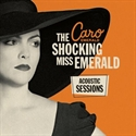 Picture of Caro Emerald - The Shocking Miss Emerald (Acoustic Sessions) Vinyl LP