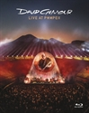 Картинка на   David Gilmour - Live At Pompeii 2017 [Blu-Ray]