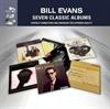 Картинка на Bill Evans - Seven Classic Albums [4 CD]