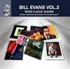 Картинка на Bill Evans - Bill Evans Vol. 2 - Seven Classic Albums [4 CD]